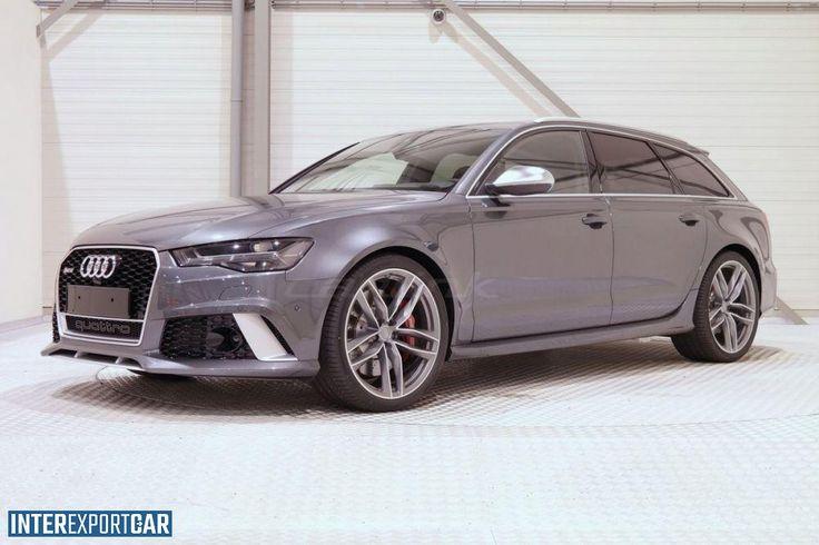 Audi RS6 Matrix,Bose,ACC,Panorama,Vat23%,Akcyza