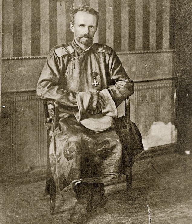 Самые бесстрашные народы и сословия в истории России   Русская семерка