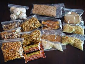 A Wonderful Vegan Life: Vegan Backpacking, Recipes, Food Reviews and Travel: What's in My Backpack: Vegan Hiking Food Edition