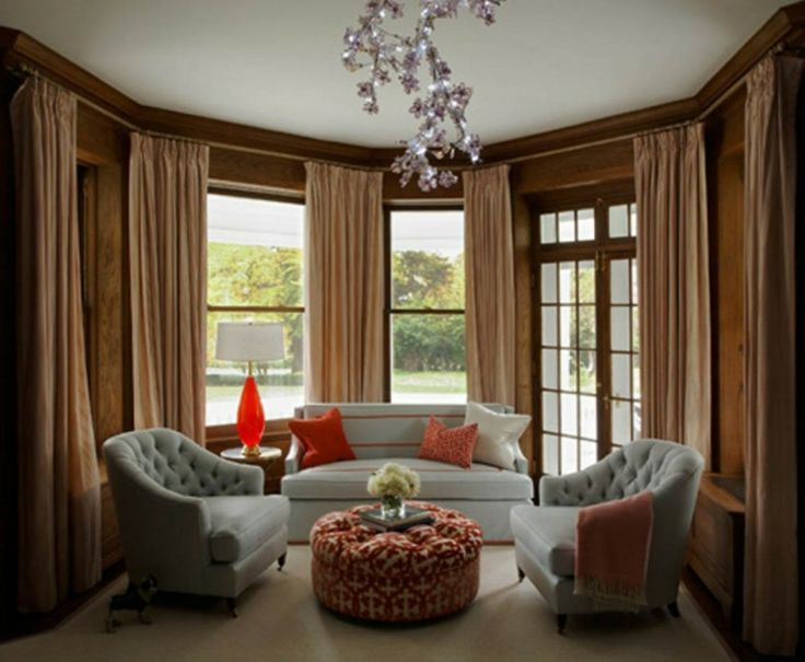 127 Best Ideas About Window Treatment Styles And Ideas On
