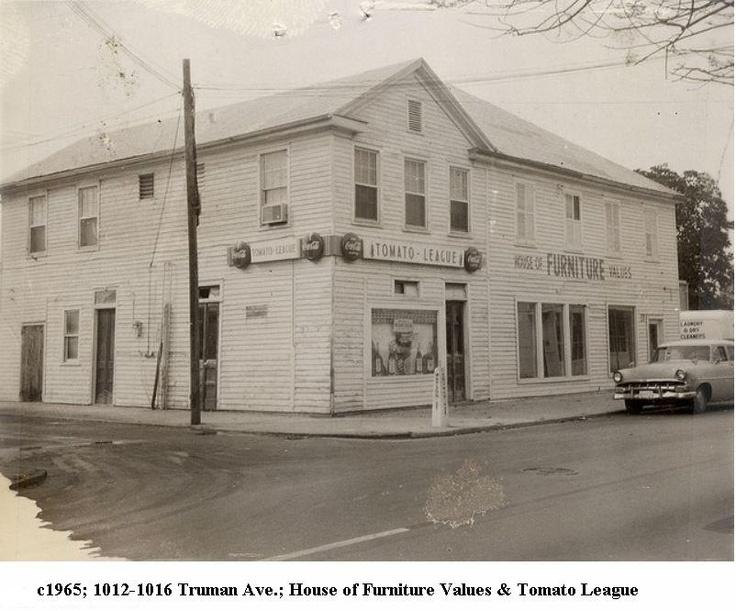 Truman Ave. Key West