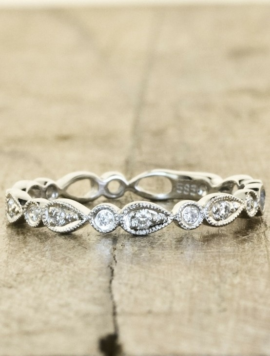 Promise ring or wedding band :)