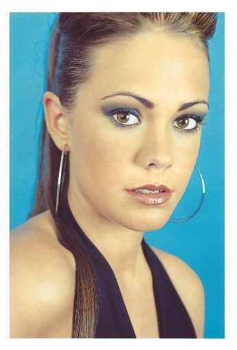 Glamour Make-up by Katrina