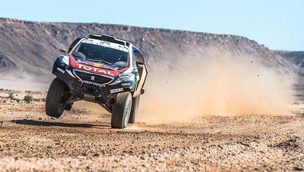 Dakar2015 CARLOS SAINZ Est año es tu año #equipoaguilas. net/en3tricksessales#negocioonline