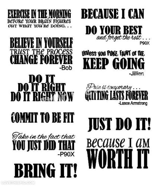 25 best ideas about motivation boards on pinterest