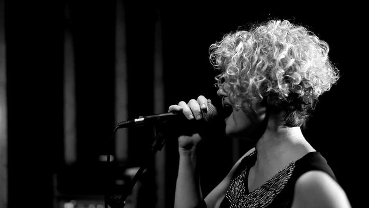 Soul Train Live Band - This World (Selah Sue cover)