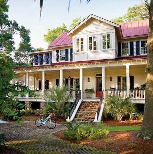 54 Best Colonial House Plans Images On Pinterest