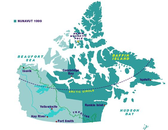 nunavut tourism marketing