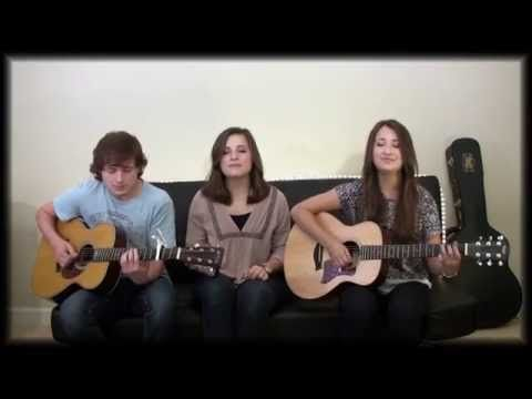 Multiplied - NeedToBreathe cover by Daves Highway - YouTube