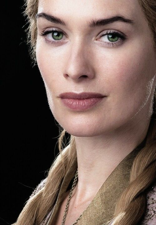 Game of Thrones - Cersei Lannister                                                                                                                                                                                 More