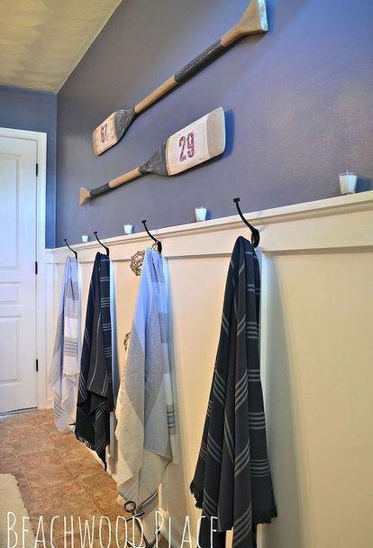 nautical bathroom decor bathroom ideas repurposing