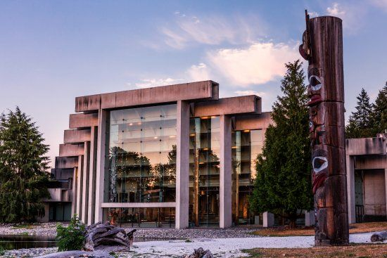 Book your tickets online for Museum of Anthropology, Vancouver: See 2,637 reviews, articles, and 848 photos of Museum of Anthropology, ranked No.5 on TripAdvisor among 345 attractions in Vancouver.