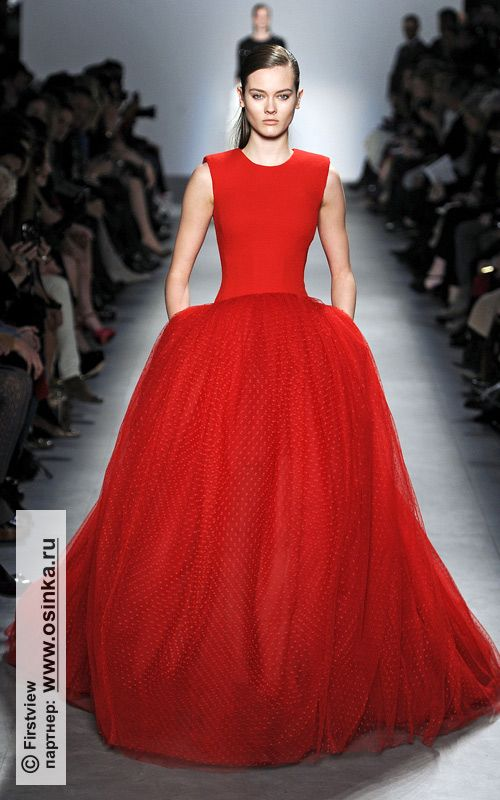 90 best images about Valentino red on Pinterest | Lace gowns, Lady ...