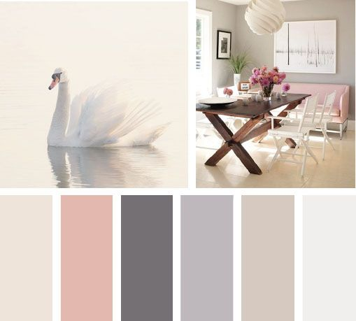 M s de 25 ideas fant sticas sobre paletas de colores - Paleta de colores neutros ...