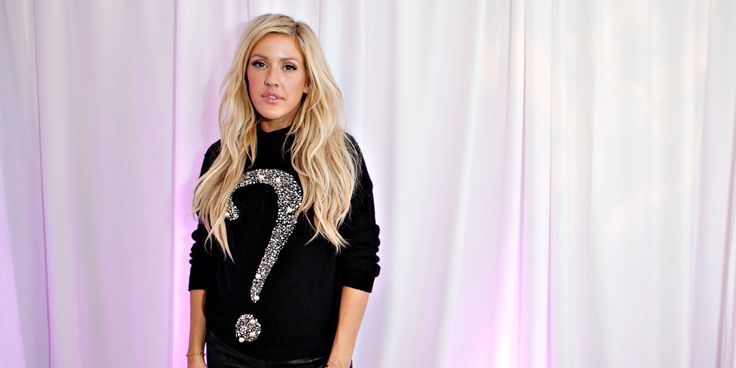 Ellie Goulding Announces North American Tour Dates For Spring 2014