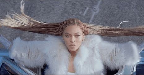 Celebrities: Beyonce's New Video 'Formation' Comes With Some Controversy