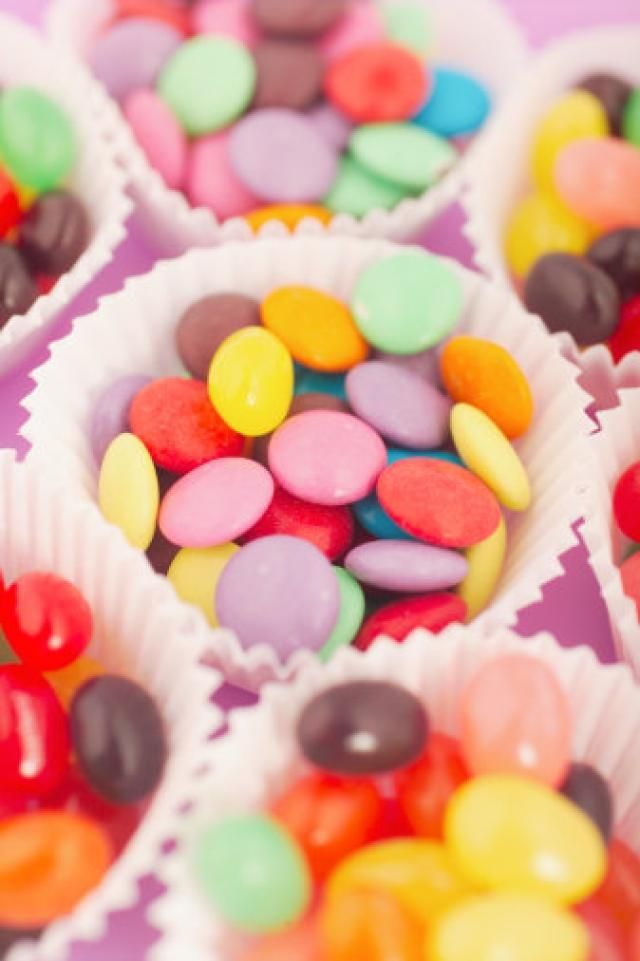 Ultimate Gluten-Free Candy List (all candy, not just seasonal)- Updated February 2015