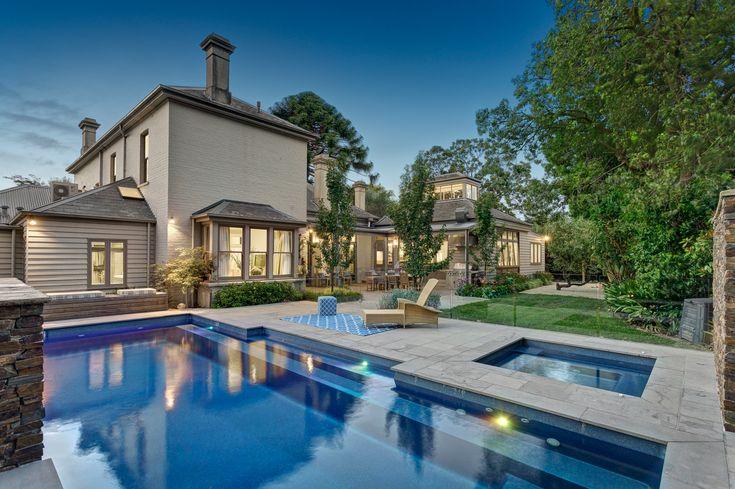 20 Hillcrest Avenue, Kew, VIC 3101   5 Bedroom House For Sale