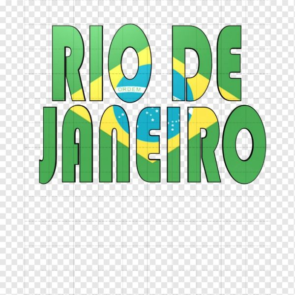 Show your love for the Brazilian city of Rio De Janeiro. Did you know... Rio, the third largest metropolitan area in South America, is famous for its natural beauty, its carnival celebrations, samba music, and hotel-lined tourist beaches, such as Copacabana and Ipanema. - Wikipedia
