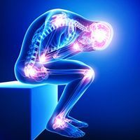 Extended-Release Gabapentin May Hold Promise for Treatment of Fibromyalgia-  A number of studies have shown that gabapentin, developed to treat epilepsy, is effective in treating postherpetic neuralgia and painful diabetic neuropathy. Now, a study has revealed that gabapentin may hold promise for treating fibromyalgia as well.
