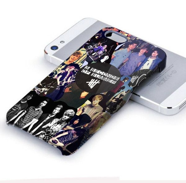 FREE SHIPPING 3D Case | 5 Seconds Of Summer Collage