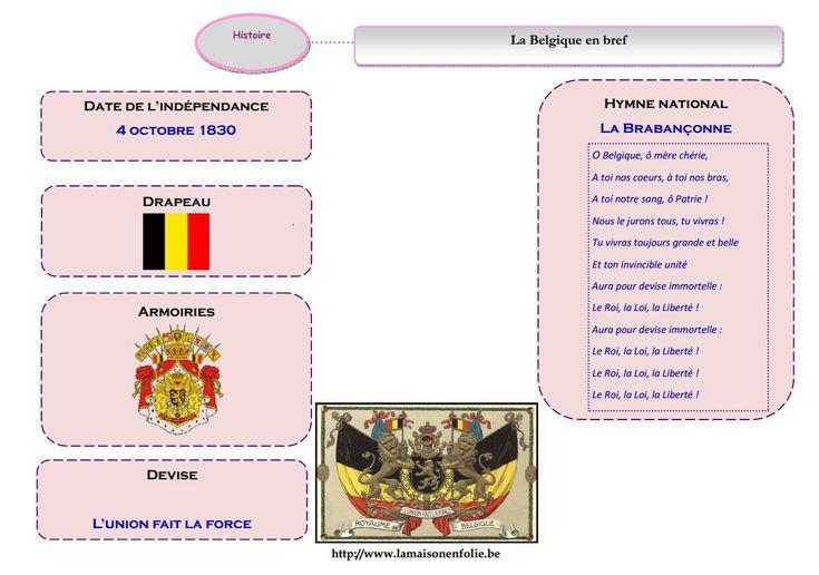La dynastie belge - La maison en folie