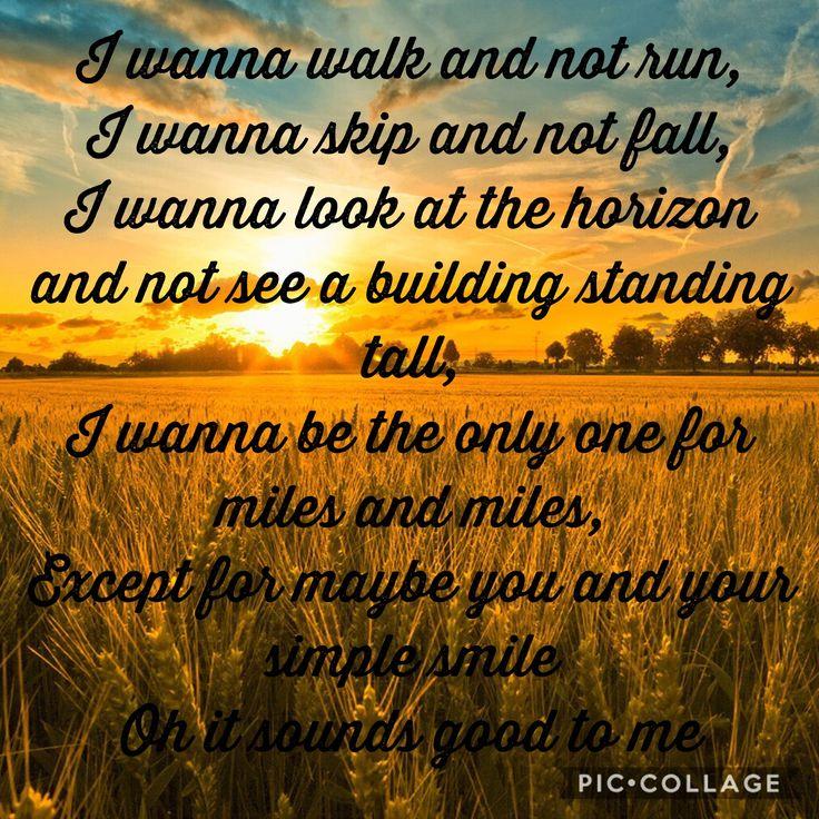 Cowboy Take Me Away ❤