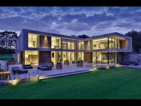 24 best Dream House - Modern images on Pinterest | Alcove ...