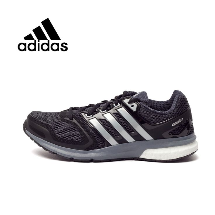 113.10$  Watch now - http://alirl0.worldwells.pw/go.php?t=32591151483 - Original New Arrival   ADIDAS Boost men's Running shoes AQ6642/AQ6643 sneakers  113.10$
