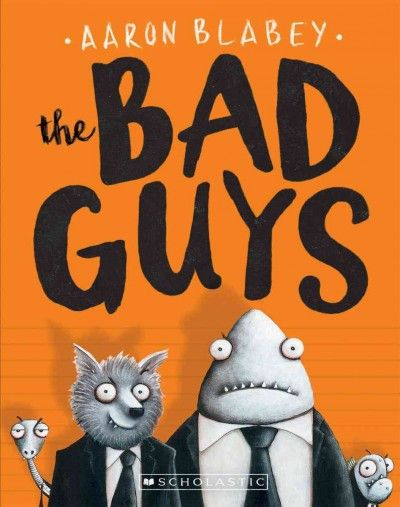 24 best early chapter books images on pinterest baby books the bad guys mr wolf mr shark mr snake and mr piranha want to be heroes and they decide that the way to do it is free the 200 dogs in the fandeluxe Choice Image