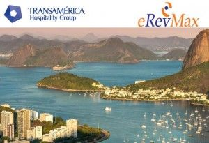 Transamerica Hospitality Group partners with eRevMax to optimize online sales