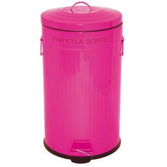 17 best ideas about poubelle inox on pinterest poubelles - Poubelle cuisine a pedale 50 litres ...