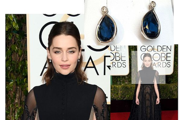 See all the Golden Globes glamour and how to get the look!