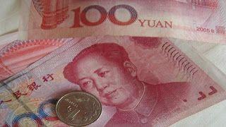 MUNDO CHATARRA INFORMACION Y NOTICIAS: Cotización del yuan chino hoy día, viernes 8 de en...