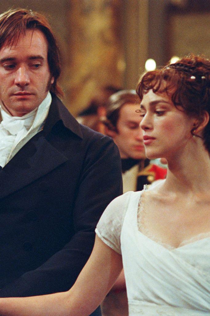 Orgullo y prejuicio  ♥♥♥♥♥♥♥ adoro esta pelicula ---- Sr. Darcy ♥