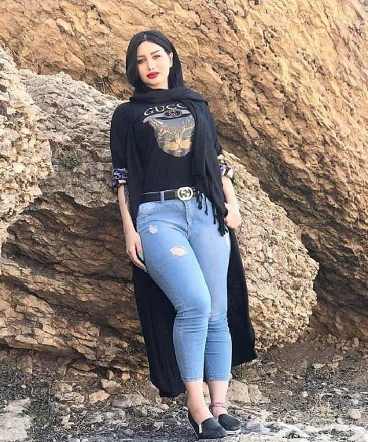 شما را دنبال میکند Shared A Post On Instagram سلام صبح بخیر Miina Te Miina Te Miina Te Miina Te Follow Their Account Fashion Iranian Girl Blonde Model