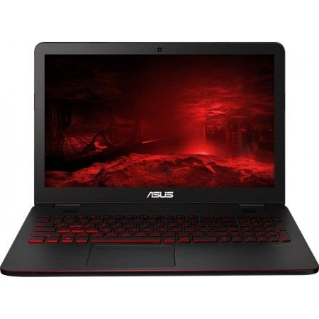 """ASUS ROG GL551VW-6700HQ Black  Write a review NEW ARRIVAL REPUBLIC of GAMING LAPTOP !!!  Intel Core i7 6700HQ-2.6Ghz Turbo 3.5Ghz, RAM 8GB  DDR4, HDD 1TB, DVD/RW, VGA nVidia GTX960-4GB, Screen 15.6"""" FHD, Windows 10 FREE : Mouse GAMING REXUS G5 + BackPack ASUS ROG  See More Product At http://kliknklik.com/ or http://kliknklik.com/blogs/harga-notebook-terupdate/"""