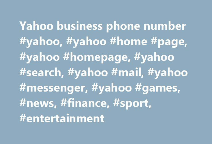 Yahoo business phone number #yahoo, #yahoo #home #page, #yahoo #homepage, #yahoo #search, #yahoo #mail, #yahoo #messenger, #yahoo #games, #news, #finance, #sport, #entertainment http://rwanda.nef2.com/yahoo-business-phone-number-yahoo-yahoo-home-page-yahoo-homepage-yahoo-search-yahoo-mail-yahoo-messenger-yahoo-games-news-finance-sport-entertainment/  # Yahoo 12 arrests in wake of 'brutal' terror attack Chaz: So, all of you Protesters out there that think the Travel Ban is a bad idea, Take A…