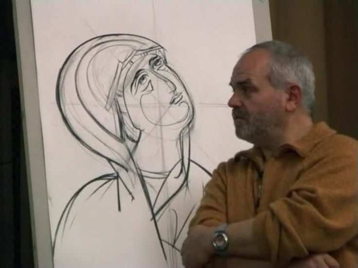 Георгий Кордис. Мастер-класс и лекция в Петербурге. 2008