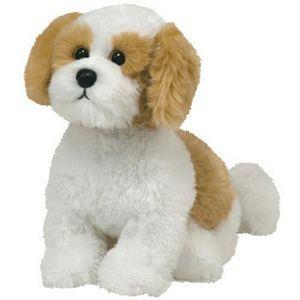 Игрушка мягкая Собака BARLEY, TY
