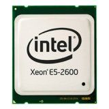 IBM 69Y5675 Intel Xeon E5-2620 - 2 GHz - 6-core - 12 threads - 15 MB cache - LGA2011 Socket - for System x3550 M4 7914 by IBM. $774.49