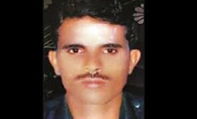 Back from 'Dead', Jawan wants to Rejoin Army