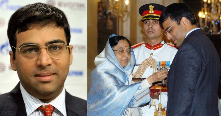 Top 5 Most Famous Chess Players Of India Till Now