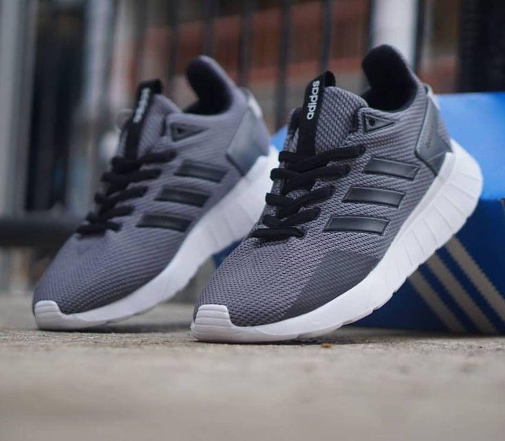 Kode Adidas Questar Ride Flow Size 39 43 Harga Rp 220 000