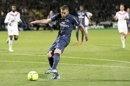 FOOTBALL -  Ligue 1: le Parisien Jérémy Ménez suspendu quatre matches - http://lefootball.fr/ligue-1-le-parisien-jeremy-menez-suspendu-quatre-matches/