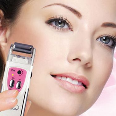 Portable Galvanic Facial Equipment ...
