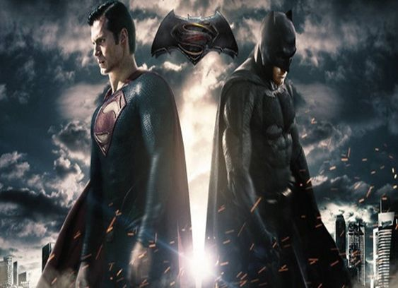 Batman vs. Superman' Plot Synopsis Reveals Why the Two Superheroes Are Fighting