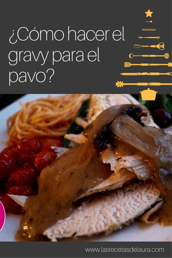 Salsa Gravy de Champiñones Saludable Receta Saludable Facil y rapida para toda la familia
