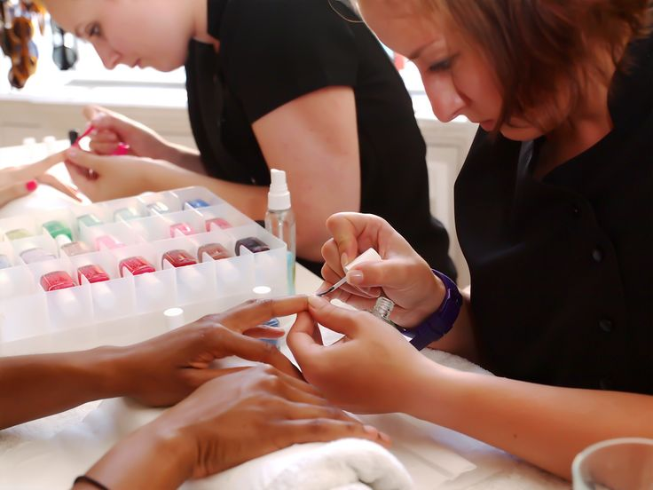 20 best Pop Up Nail Bar for Peridot London Press Sales images on ...
