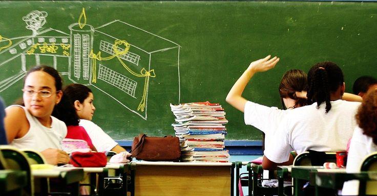 Por que a educação brasileira vai mal em ranking internacional?